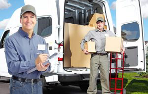 packing services Castlecrag