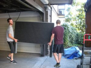 Furniture removalists Manly