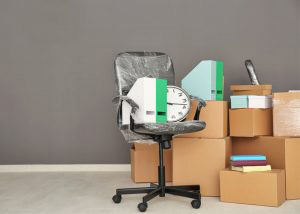 Office Removalists Forestville