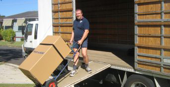 Award Winning Removal Services Manly